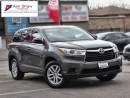 Used 2015 Toyota Highlander LE AWD for sale in Toronto, ON