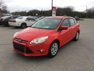 Used 2012 Ford Focus SE for sale in Aylmer, ON