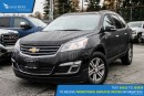 New 2017 Chevrolet Traverse 2LT Navigation, Dual Zone Climate Control, and Heated Seats for sale in Port Coquitlam, BC