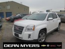 Used 2013 GMC Terrain Terrain SLT FWD for sale in North York, ON