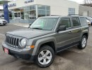 Used 2011 Jeep Patriot North 4X4 for sale in Kitchener, ON
