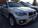 Used 2009 BMW X6 35i-AWD-NAVI-CERTIFIED-FAST EASY LOAN APPROVALS for sale in York, ON