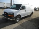 Used 2016 GMC Savana 3500 3500 Extended Cargo for sale in London, ON