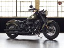 New 2017 Harley-Davidson Softail FLSS SOFTAIL SLIM S for sale in Blenheim, ON