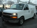 Used 2009 Chevrolet Express 3500 With Generator for sale in London, ON