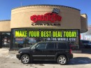 Used 2010 Jeep Patriot north for sale in Scarborough, ON