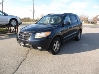 Used 2008 Hyundai Santa Fe GL V6 AWD for sale in Newmarket, ON
