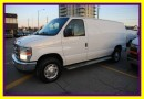Used 2010 Ford E250 384 TON TINTED WINDOWS, RUNNING BOARDS, CHROME PKG for sale in Woodbridge, ON