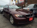 Used 2008 BMW 3 Series 328xi-AWD-CERTIFIED-FAST EASY LOAN APPROVALS for sale in York, ON