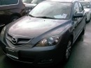Used 2008 Mazda MAZDA3 s Touring for sale in Waterloo, ON