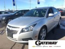 Used 2014 Chevrolet Cruze |Diesel|1LT|Local Trade|Exceptional fuel economy| for sale in Brampton, ON