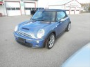 Used 2005 MINI Cooper S S for sale in Cameron, ON