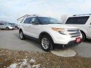 Used 2015 Ford Explorer XLT for sale in Cameron, ON