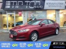 Used 2013 Ford Fusion SE ** Bluetooth, Sat Radio, Great Price ** for sale in Bowmanville, ON
