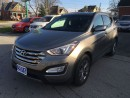Used 2016 Hyundai Santa Fe Sport Premium  AWD for sale in Belmont, ON