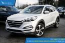 Used 2016 Hyundai Tucson Premium 1.6 for sale in Port Coquitlam, BC