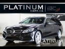 Used 2014 Mercedes-Benz E-Class E350 WAGON 4MATIC, N for sale in North York, ON