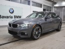 New 2017 BMW 340i xDrive Gran Turismo for sale in Edmonton, AB