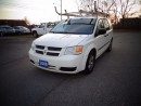 Used 2008 Dodge Grand Caravan C/V for sale in Cambridge, ON