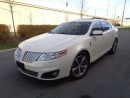 Used 2011 Lincoln MKS ***SOLD*** for sale in Etobicoke, ON