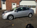 Used 2010 Nissan Sentra 2.0 for sale in Bowmanville, ON