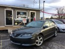 Used 2005 Mazda MAZDA6 GS for sale in Brampton, ON