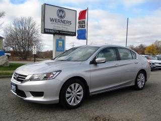 Used 2015 Honda Accord LX for sale in Cambridge, ON