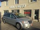 Used 2008 Chrysler Town & Country TOURING for sale in Hamilton, ON