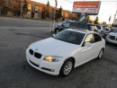 Used 2009 BMW 3 Series 323i,Leather, Sport Pkg, Bluetooth for sale in Scarborough, ON