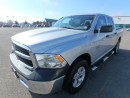 Used 2014 RAM 1500 Tradesman for sale in London, ON
