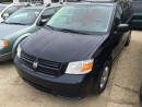 Used 2010 Dodge GRAND CARAVAN W STO 'N GO SE for sale in Stettler, AB