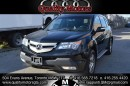 Used 2007 Acura MDX Technology Package NAVI. for sale in Etobicoke, ON