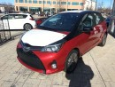 New 2017 Toyota Yaris SE for sale in Pickering, ON