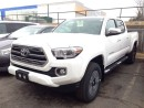 New 2016 Toyota Tacoma Limited V6 for sale in Pickering, ON