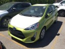 New 2016 Toyota Prius c - for sale in Pickering, ON