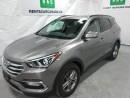 Used 2017 Hyundai Santa Fe Sport 2.4 Base for sale in Richmond, ON