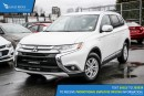 Used 2016 Mitsubishi Outlander SE Heated Seats and Air Conditioning for sale in Port Coquitlam, BC