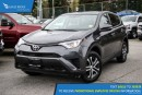 Used 2016 Toyota RAV4 LE AM/FM Radio and Air Conditioning for sale in Port Coquitlam, BC