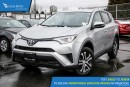 Used 2016 Toyota RAV4 LE for sale in Port Coquitlam, BC