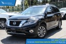 Used 2015 Nissan Pathfinder SV Heated Seats and Backup Camera for sale in Port Coquitlam, BC