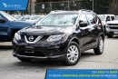 Used 2016 Nissan Rogue S Backup Camera and Air Conditioning for sale in Port Coquitlam, BC