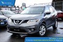 Used 2016 Nissan Rogue SV Push Button Start, Backup Camera, and Satellite Radio for sale in Port Coquitlam, BC