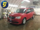 Used 2013 Dodge Grand Caravan SXT*DUAL ROW STOW N GO*REAR CLIMATE CONTROLS*ECO MODE* TRACTION CONTROL for sale in Cambridge, ON