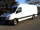 Used 2011 Mercedes-Benz Sprinter 2500 EXTENDED 3.0L DIESEL |HIGH TOP for sale in Scarborough, ON
