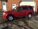 Used 2011 Ford Escape XLT for sale in Bowmanville, ON