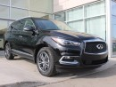 Used 2017 Infiniti QX60 EXECUTIVE DEMO for sale in Edmonton, AB