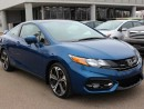 Used 2015 Honda Civic Si, Bluetooth, Back up Camera, Navigation for sale in Edmonton, AB