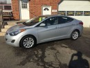 Used 2013 Hyundai Elantra GLS for sale in Bowmanville, ON