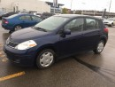 Used 2009 Nissan Versa 1.8 VOP for sale in Owen Sound, ON