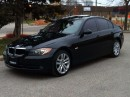 Used 2008 BMW 328xi Sedan PREMIUM / SPORT PKG - PHONE|PADDLE SHIFT|LOADED for sale in Scarborough, ON